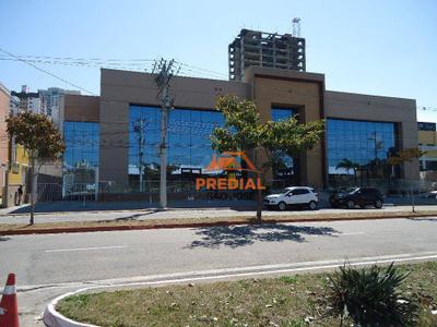 Jardim Aquarius, São José dos Campos - SP