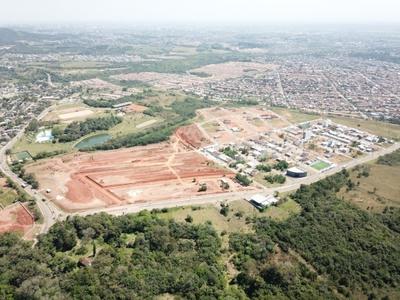 Porto Verde, Alvorada - RS