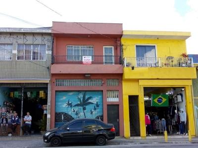 Sapopemba, São Paulo - SP