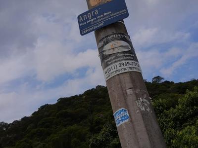Condominio Maracanã, Santo André - SP