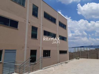 Distrito Industrial, Itupeva - SP