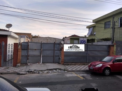 Vila São João, Barueri - SP