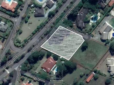 Jardim Das Palmeiras, Bragança Paulista - SP