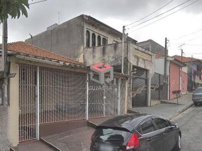 Vila Francisco Matarazzo, Santo André - SP
