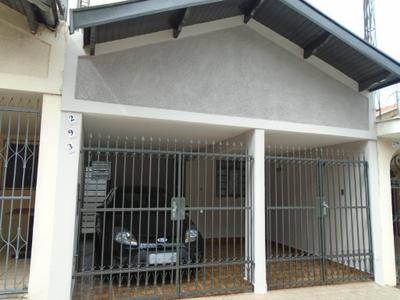 Jardim Algodoal, Piracicaba - SP
