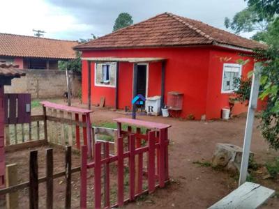 Chácara Flora Araraquara, Araraquara - SP