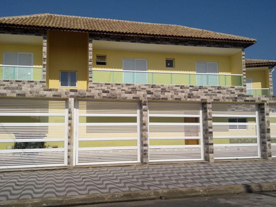 Vila Caicara, Praia Grande - SP