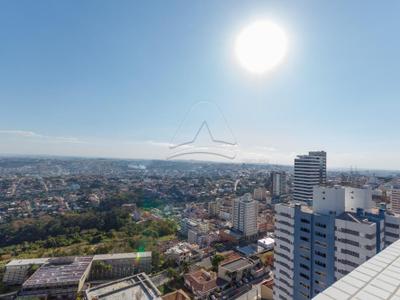 Centro, Ponta Grossa - PR