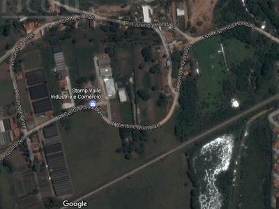 Vila Industrial, São José dos Campos - SP