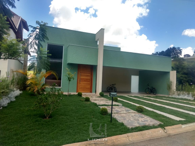 Condomínio Vale Das águas, Bragança Paulista - SP