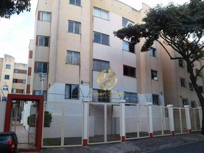Planalto, Belo Horizonte - MG