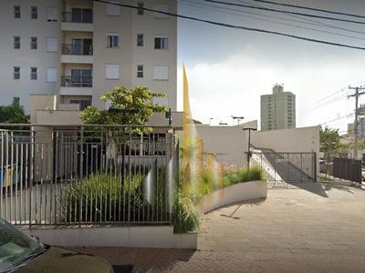 Jardim Chapadão, Campinas - SP