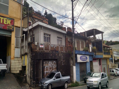 Centro, Franco da Rocha - SP