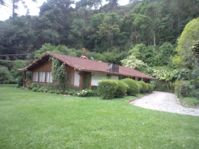 Quebra Frascos, Teresópolis - RJ