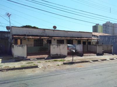 Vila Monticelli, Goiânia - GO
