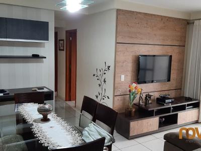 Vila Jaraguá, Goiânia - GO