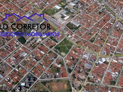 Cidade Jardim, Goiânia - GO