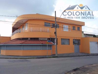 Vila Rio Branco, Jundiai - SP