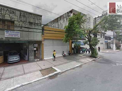 Bom Retiro, São Paulo - SP