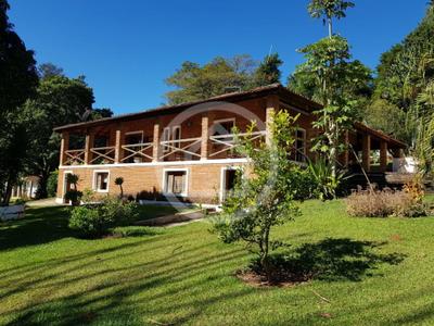 Rancho Caioçara, Atibaia - SP