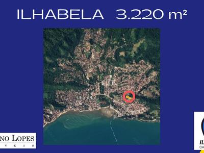 Zabumba, Ilhabela - SP