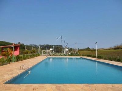 Condomínio Fazenda Alta Vista, Salto de Pirapora - SP