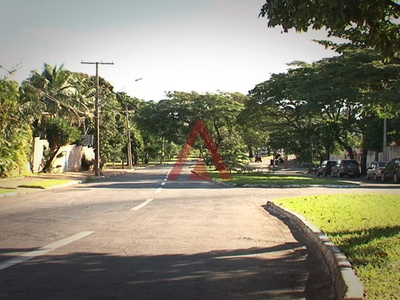 Setor Jaó, Goiânia - GO