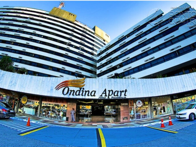 Ondina, Salvador - BA