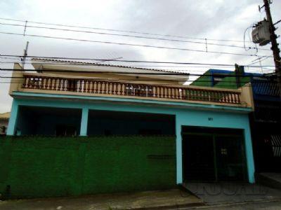 Jardim Santo Alberto, Santo Andre - SP