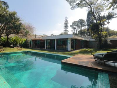Jardim Guedala, São Paulo - SP