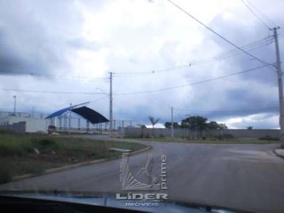 Condominio Residencial Portal da Serra, Bragança Paulista - SP