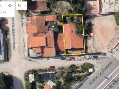 Cambeba, Fortaleza - CE