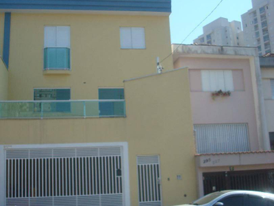 Vila Marina, Santo André - SP