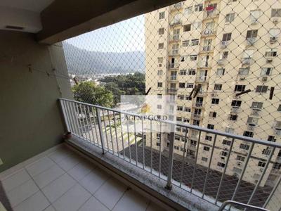 Curicica, Rio de Janeiro - RJ