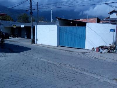 PEREQUE, ILHABELA - SP