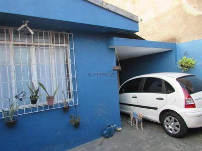 Vila Santa Maria, Guarulhos - SP