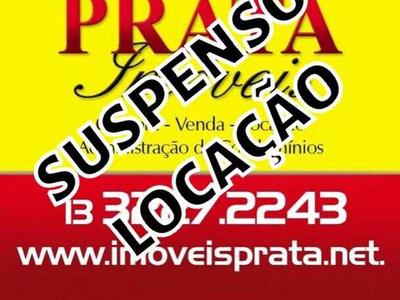 Itararé, São Vicente - SP