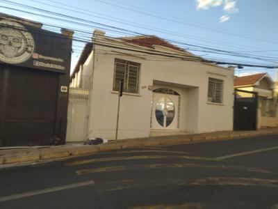 Vila Maceno, São José Do Rio Preto - SP