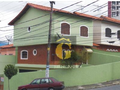 Jardim Wallace Simonsen, São Bernardo Do Campo - SP