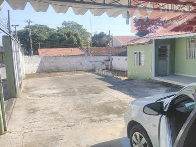 Jardim Ismênia, São José dos Campos - SP