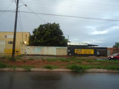 Loteamento Solar Santa Rita, Goiânia - GO
