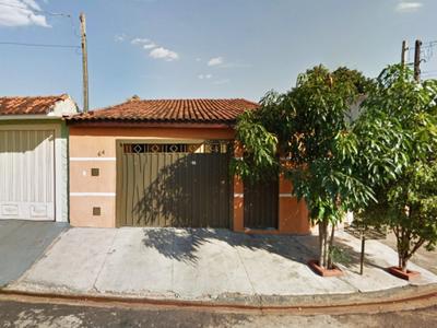 Parque Residencial Candido Portinari, Ribeirão Preto - SP