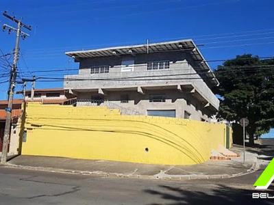 Jardim Do Lago, Campinas - SP