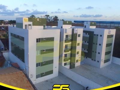 Popular, Santa Rita - PB