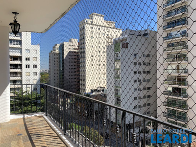 Jardim América, São Paulo - SP