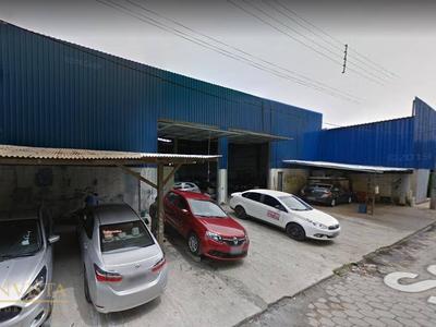Carianos, Florianópolis - SC