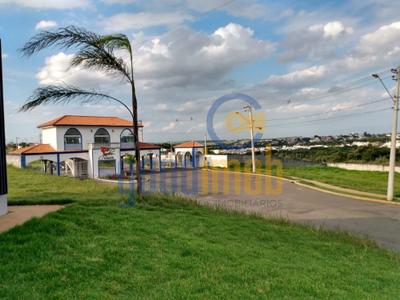 Jardim Novo Horizonte, Sorocaba - SP