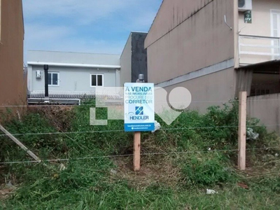 Mato Grande, Canoas - RS