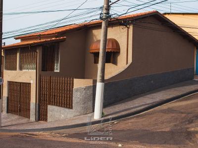 Recanto Elizabeth, Bragança Paulista - SP
