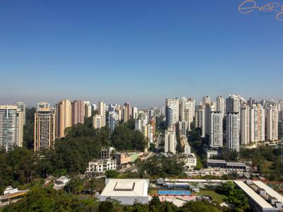 Panamby, São Paulo - SP